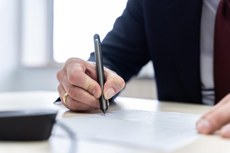długopis cyfrowy ic pen